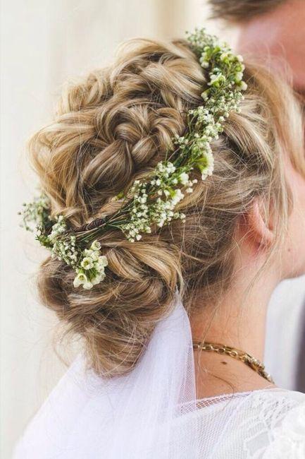 Peinados chascones con mucho style. ¿Cuál eliges? 4