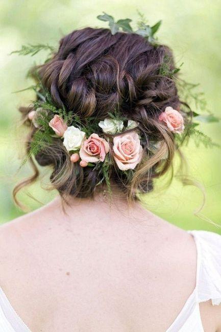 Peinados chascones con mucho style. ¿Cuál eliges? 6