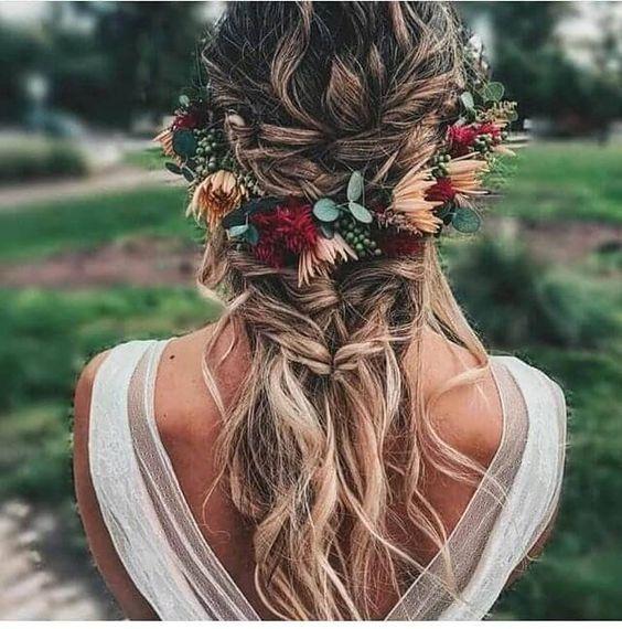 Peinados chascones con mucho style. ¿Cuál eliges? 7