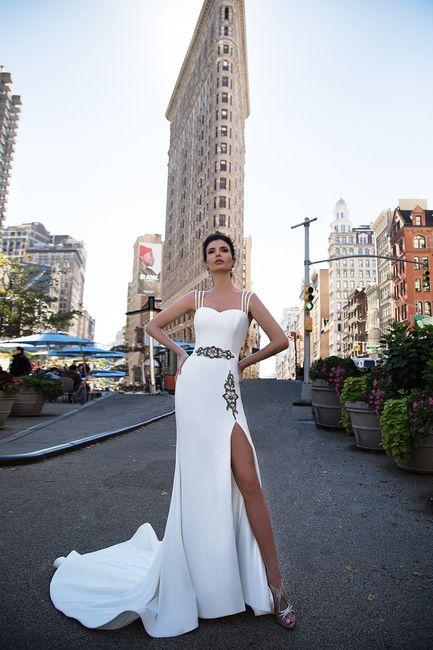 ¡El vestido de mis sueños lo quiero con este detalle! 2
