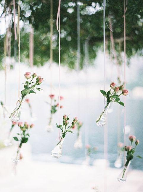 Deco romántica: ¡Elige el adorno colgante! 1