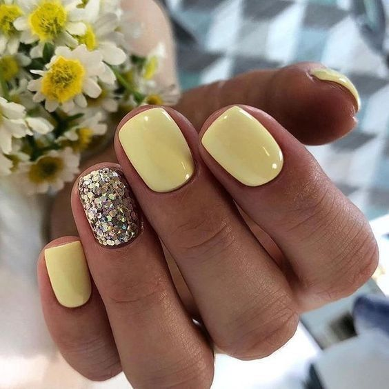 ¿Cuál de estas manicure te inspiran más? 1