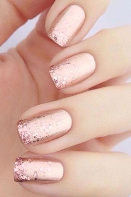 ¿Cuál de estas manicure te inspiran más? 2