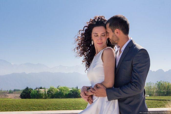 ¿Qué tuviste en cuenta para elegir tu fecha de matrimonio? 1