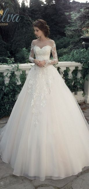 ¿Gana el vestido de Nathalie o de Carolina? 2