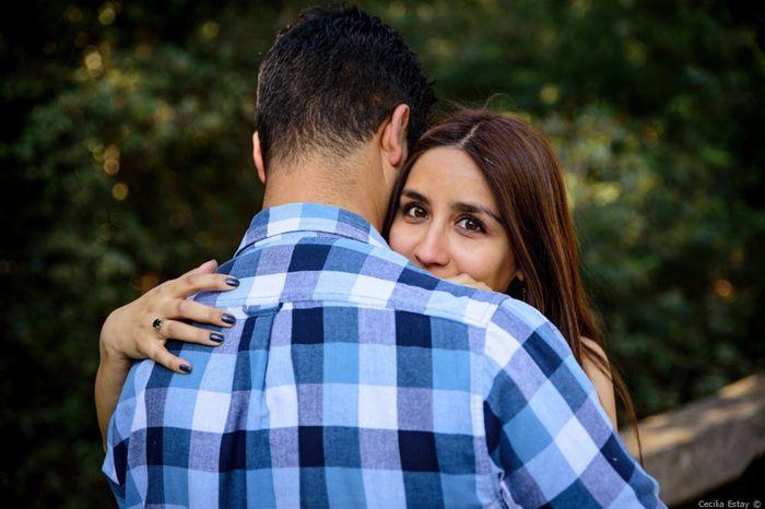 ¿Piensas más de la mitad del día en tu matrimonio? 1