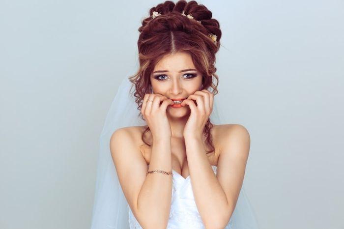 ¿Cuál es tu nivel de BRIDEZILLA? - RESULTADOS 1
