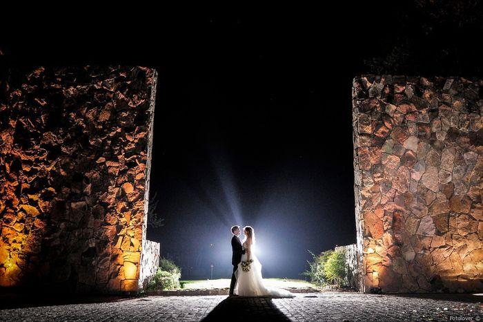 ¿Ya pensaron en dónde será la noche de bodas? 1