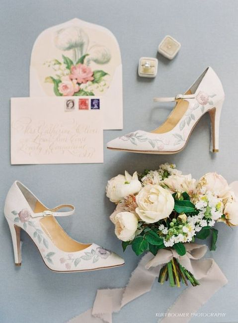 1. zapato
