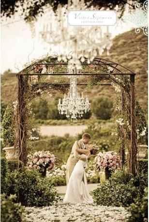 Organizando mi matrimonio - 1