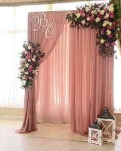 Mes Rosa: Decoración de boda Pinki pinki - 5