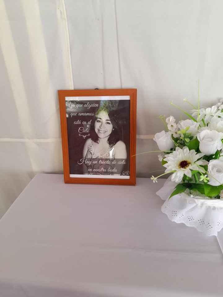 En honor a mi Madre!!! - 1