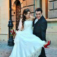 Zapatos rojos - 1