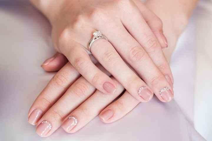 Me enamora este manicure ¿A, B o C? - 3