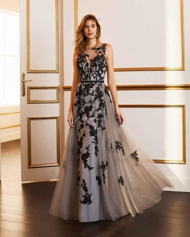 De tarde, ideal un vestido estampado - 14