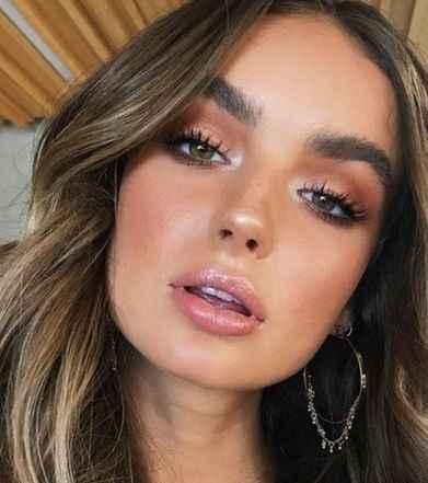 Duelo THE ADMIN: El maquillaje - 1