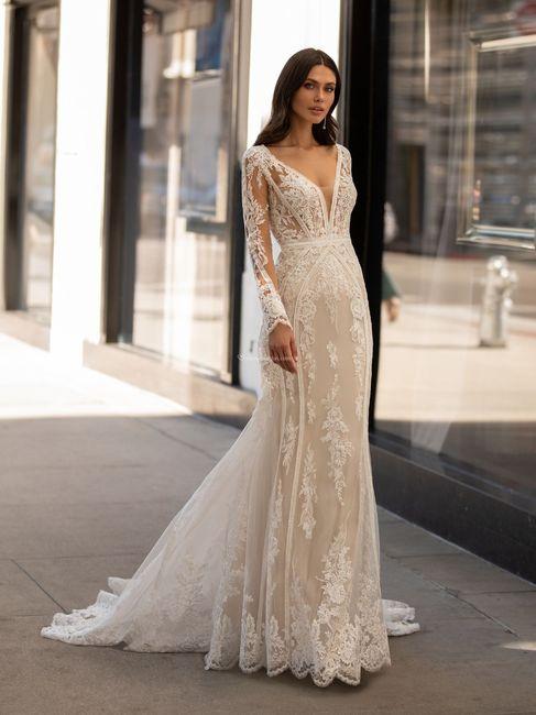 ¿Con cuál vestido BOHO te casas sin dudarlo? 2