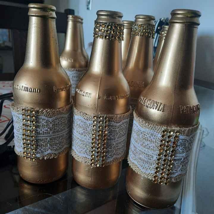 Botellas - 1