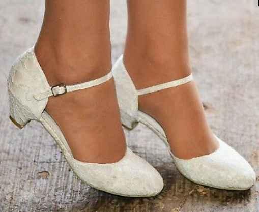 Zapatos o zapatillas - 1