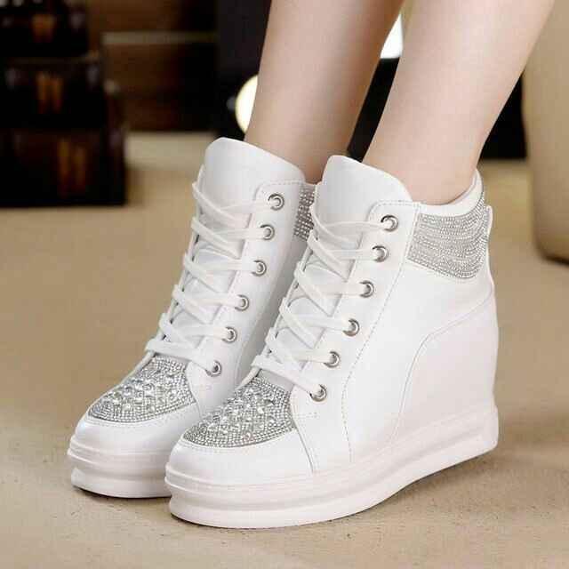 Zapatos o zapatillas - 5