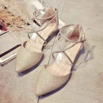 Zapatos o zapatillas - 6