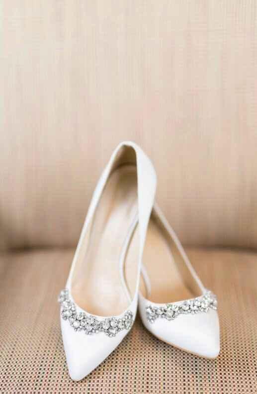 Zapatos o zapatillas - 8