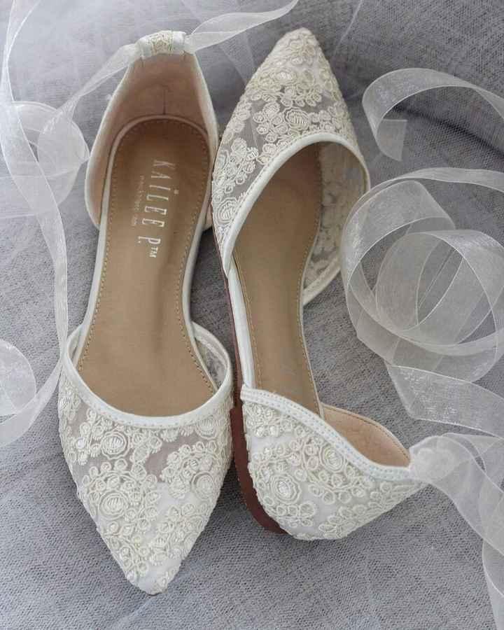 Zapatos o zapatillas - 9