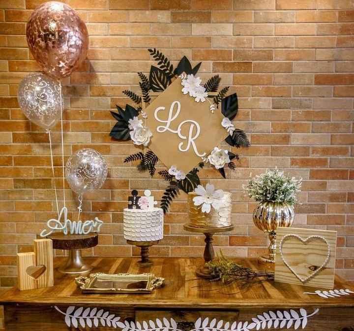ideas para celebrar el matrimonio civil - 4