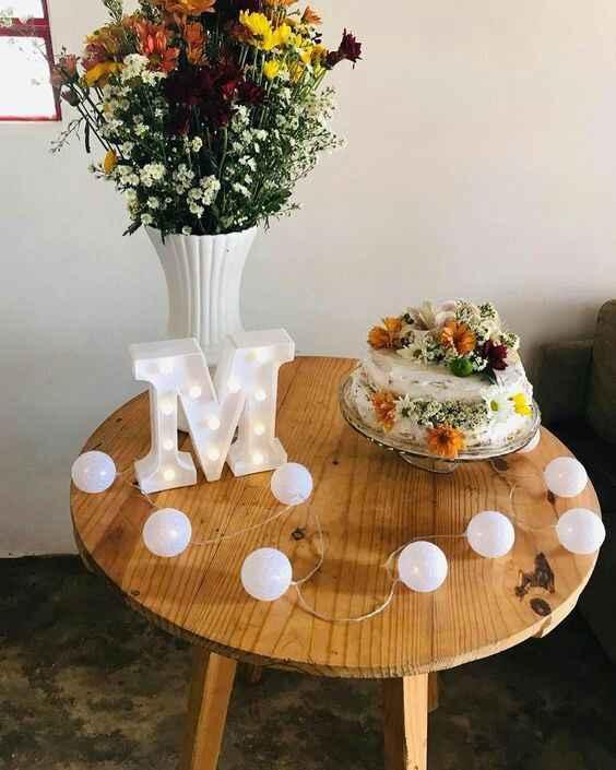 ideas para celebrar el matrimonio civil - 5
