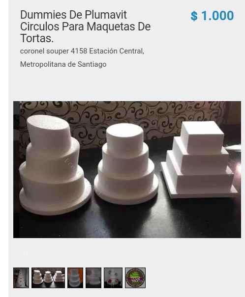 Torta Falsa - 4