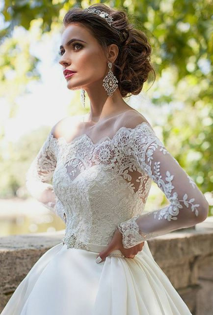 Vestido de novia 6