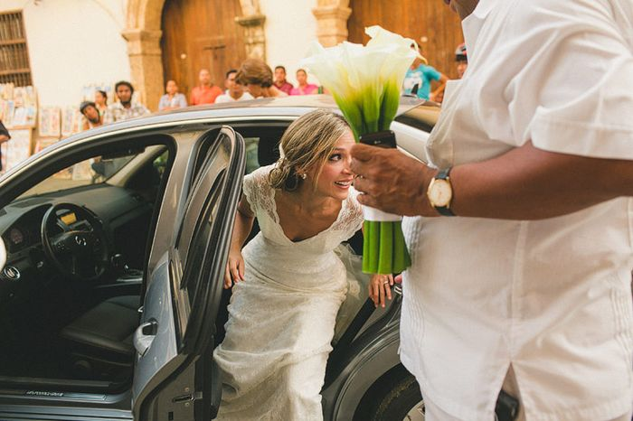 Soñar con tu matrimonio 👰💭👨💭 2
