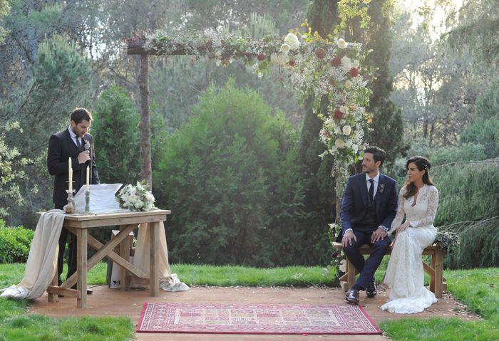 Soñar con tu matrimonio 👰💭👨💭 4