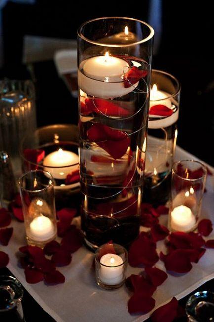 8 Inspiraciones con candelabros y velitas: ¡Encuentra el tuyo!🕯️🕯️ - 1