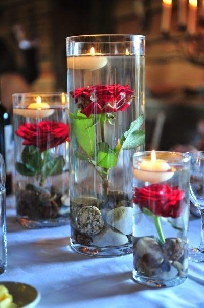 8 Inspiraciones con candelabros y velitas: ¡Encuentra el tuyo!🕯️🕯️ - 2