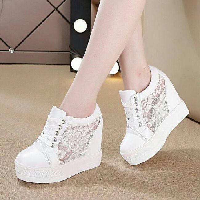 Zapatos o zapatillas 12
