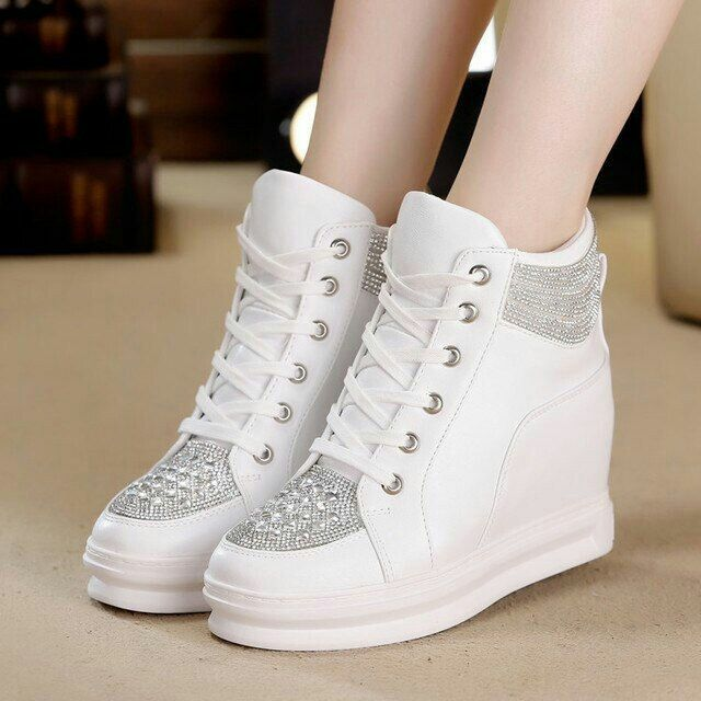 Zapatos o zapatillas 13