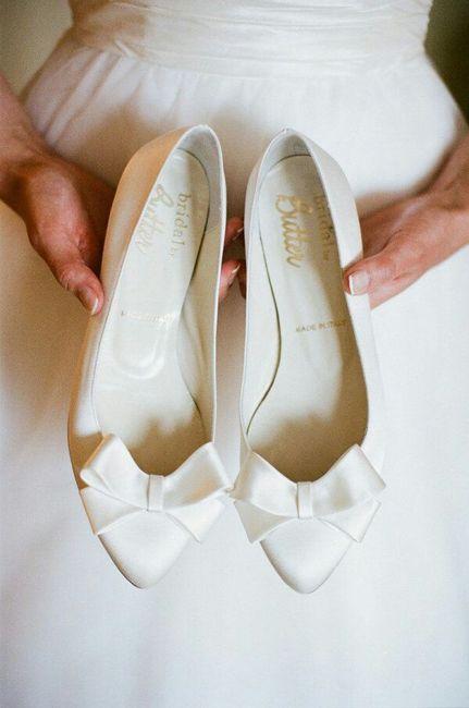 Zapatos o zapatillas 5