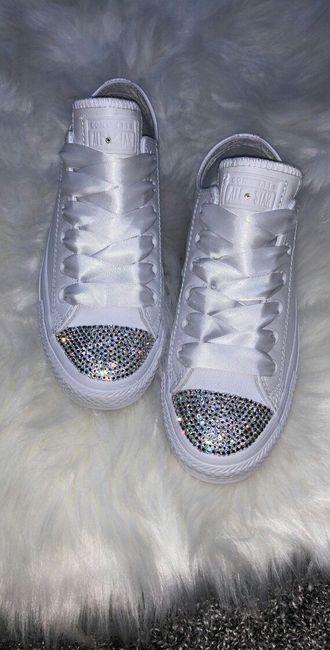 Zapatos o zapatillas 11