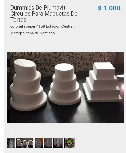 Torta Falsa 5