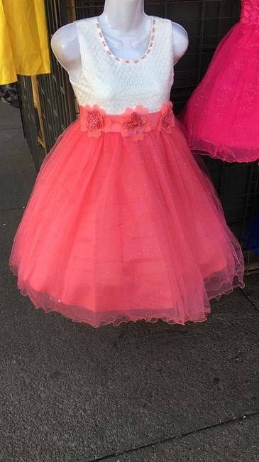 otros vestidos
