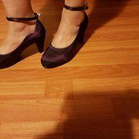 Mis zapatos para el gran día - 3