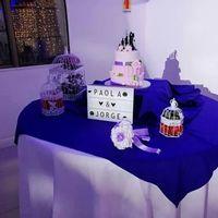 ¿Cuánto gastaron en la torta de matrimonio? - 1