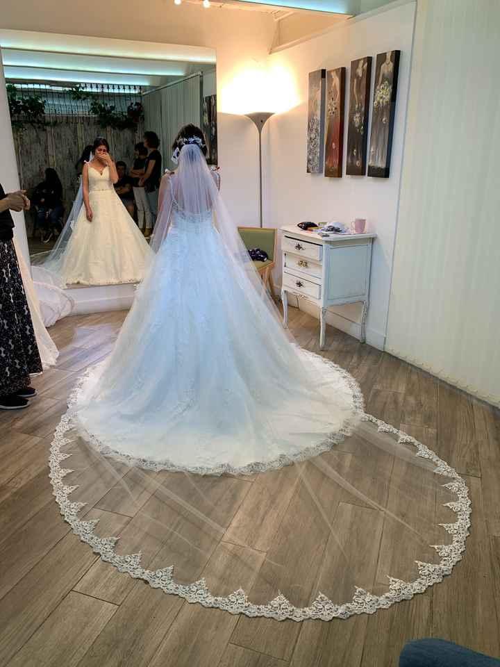 Ayuda con vestido de novia 😅 - 2