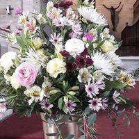 Datos de floristería - 1