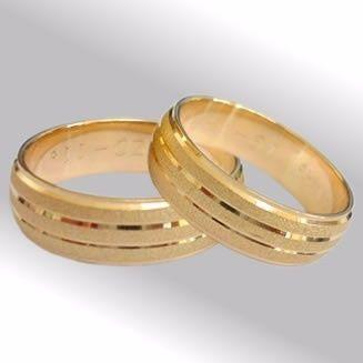 Argollas de Matrimonio  ¿cuál es la tuya  4608dbe8718