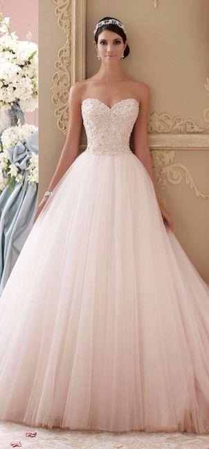 vestidos de novia princesa toditos para ti