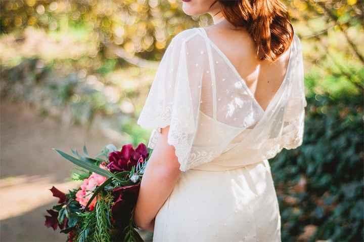 duelos para definir tu estilo de novia