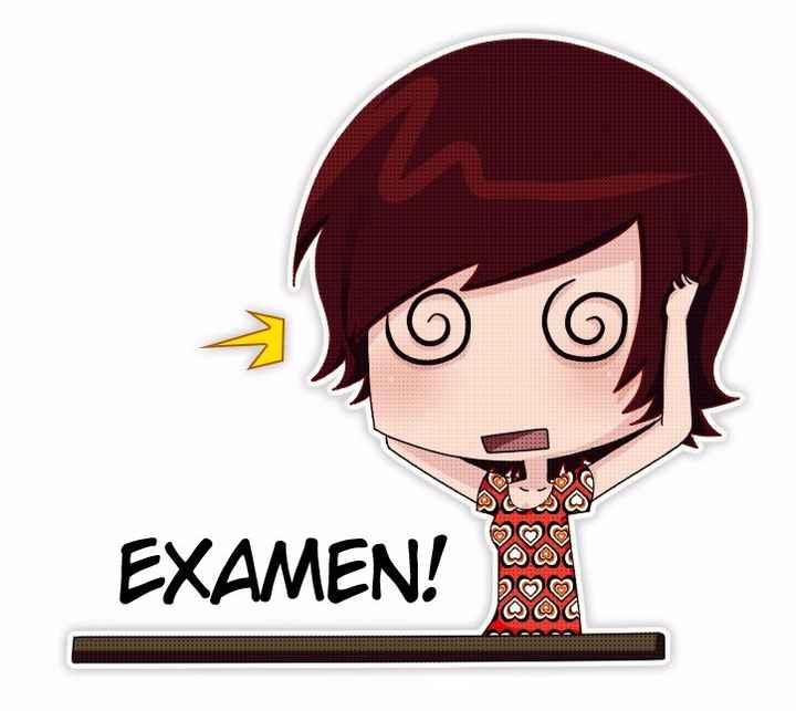 examen semana 4/11/2016 ¿participaste?