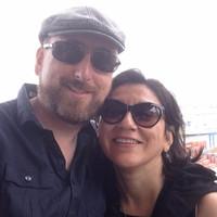 Miriam & Chris